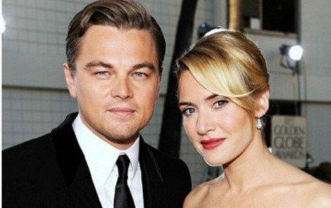 Kate a Leo