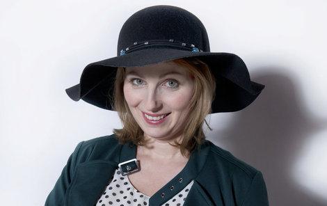 Proměna č. 3 - V klobouku je za dámu.