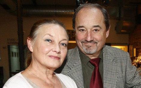 2016: Takhle vypadají Preissovi dnes, i po 47 letech manželství jsou stále zamilovaní!