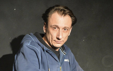 Petr Stach