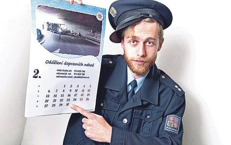Poslední přestupný rok 2012 pořádně zmátl policii.