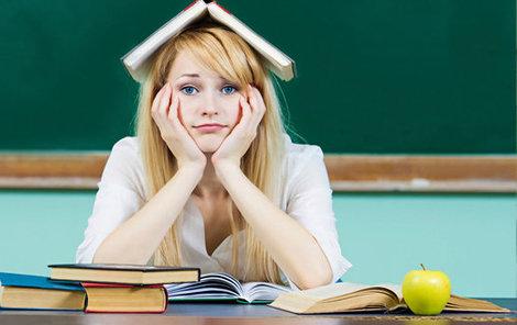 Vyberte si školu přesně šitou na vás!