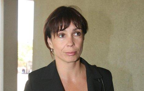Nela Boudová