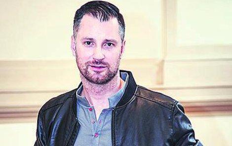 Petr Vágner policii zaskočil, když uviděli, co má v kufru.