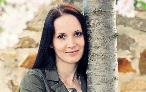 Zuzana Blošcicová se bylinami zabývá již řadu let.