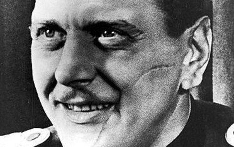 Otto Skorzeny, zabíjel pro Mosad!