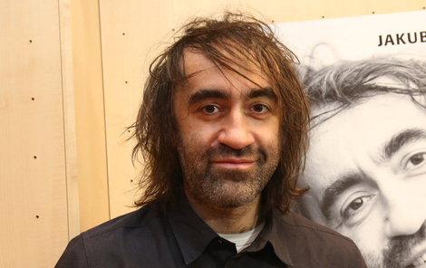 Režisér Kohák je vášnivým sběratelem.