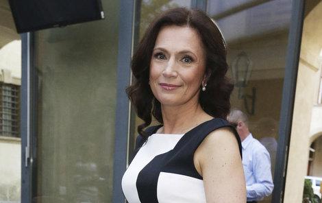 Iveta Toušlová nevěří, že mít děti je jediným posláním ženy...
