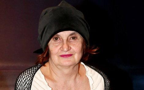 Eva Holubová se promění v nezkrotnou dračici v nové hře Studia DVA.