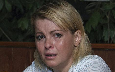 Kvůli Zdeňkovi Macurovi prolila Iveta Bartošová nejednu slzu.