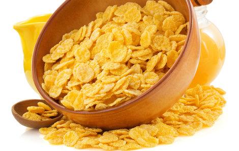 Lupínky mají vysoký glykemický index, takže brzy po jídle dostáváme hlad.