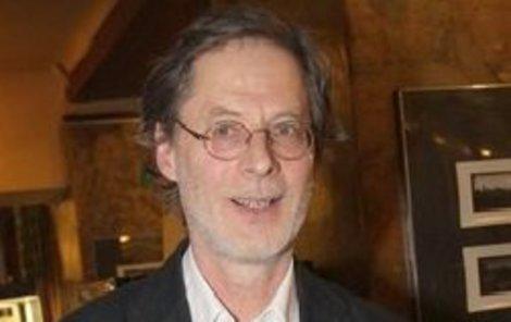 Jan Hartl se zamiloval do Mileny Steinmasslové při studiích na DAMU.