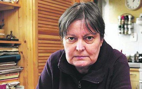 Jana Kaněrová svůj boj s nemocí prohrála i přes velkou chuť znovu učit.