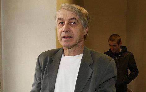 Josef Rychtář.