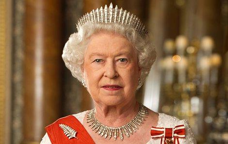 Královna slaví neuvěřitelné devadesátiny.