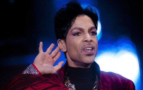 Prince si hudbou dokázal vydělal pořádný balík.