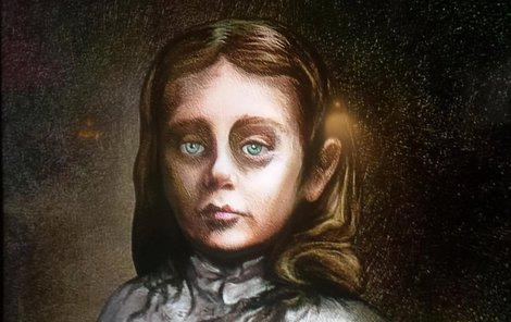 Kněžna Eleonora ze Schwarzenbergu. Zemřela ve Vídni roku 1741. Její tělo rozpitvali, srdce vyjmuli a spálili. Císařský lékař označil její smrt za upíří nákazu, na náhrobku v Českém Krumlově nemá ani rodové jméno. Dnes víme, že zemřela na rakovinu.