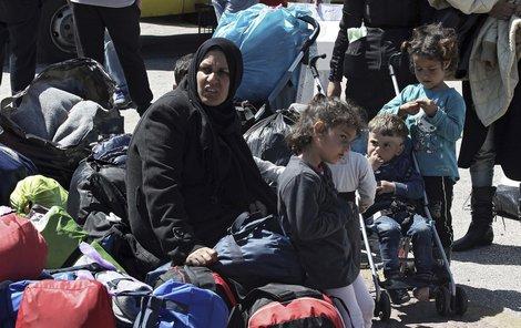 Co si o nás uprchlíci myslí?