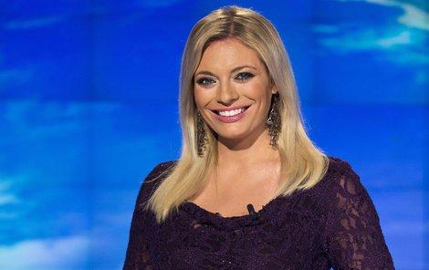 Borhyová vyhrála svůj půvab v genetické loterii.