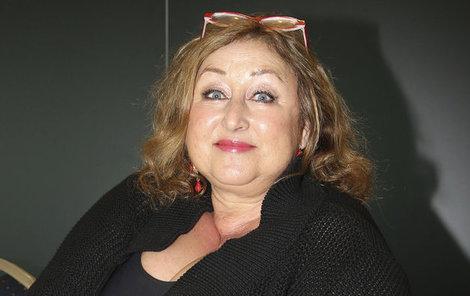 Halina Pawlowská prozradila své oblíbené diety.