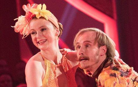Maruška s Markem jsou vítězové StarDance.