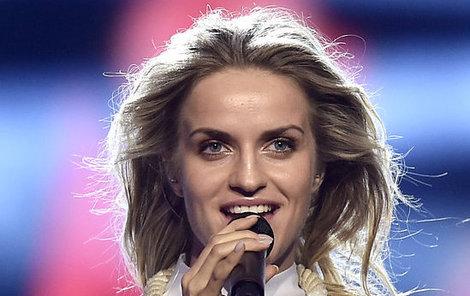 Gabriela snila o svém úspěchu už jako malá holka. Mají se světové zpěvačky začít bát?