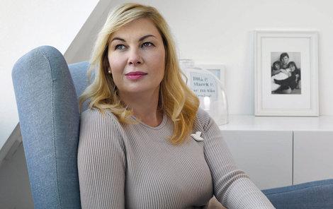 Dita Pecháčková