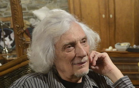 Petr Hapka.