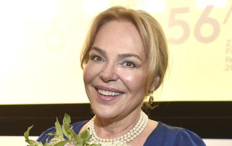 Hlavní tváří jubilea bude Dagmar Havlová.