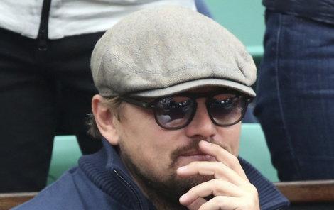 DiCaprio asi Hasselhoffa v lásce dodnes příliš nemá.