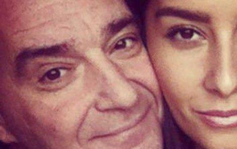Tátu milovala...