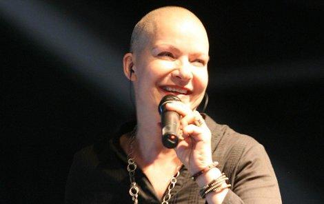 Anna K. se diagnózu dozvěděla v roce 2009.