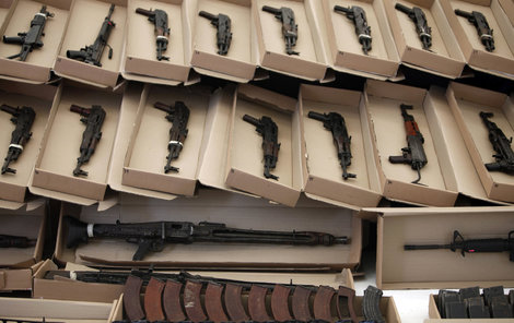 Čekají majitele zbraní velké změny?