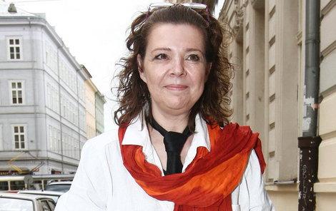 Magda Reifová z Kouzelné školky.