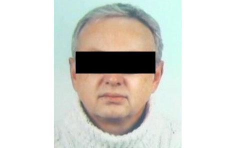Hledaný a za podvod odsouzený advokát Rostislav Víšek byl v pondělí dopaden na Slovensku.