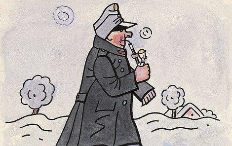 Josef Švejk