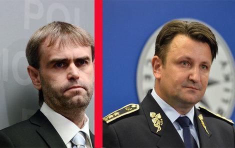 Tomáš Tuhý cítí nátlak vůči své osobě. A viní z něj Roberta Šlachtu!