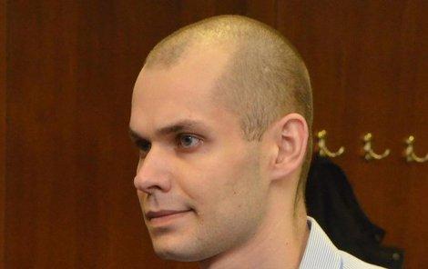 Lukáš Špánik dostal 8,5 roku vězení.