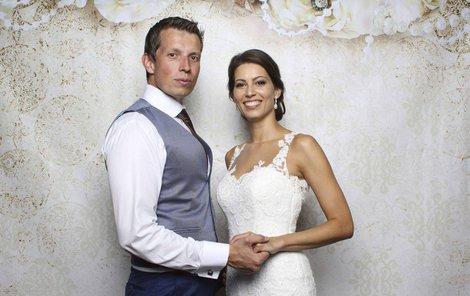 Novomanželé a svatebčané si užili ve fotobudce Youbox