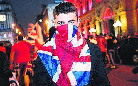 Britové jsou výsledky referenda šokováni!
