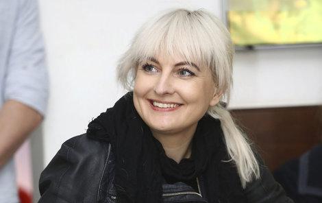 Barbara Nesvadbová slaví 42. narozeniny. Přejeme všechno nejlepší!