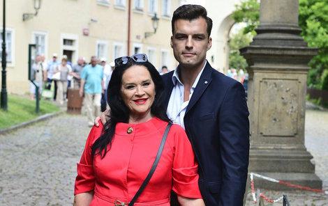 Hanka a její Ondřej