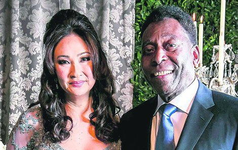 2016 – 3. svatba V sobotu si vzal brazilskou podnikatelku Márciu Cibele Aokiovou (50).