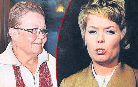2012: Jana Drbohlavová se naposledy objevila ve společnosti.