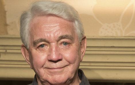 Jiří Krampol slaví 78. narozeniny. Přejeme všechno nejlepší!