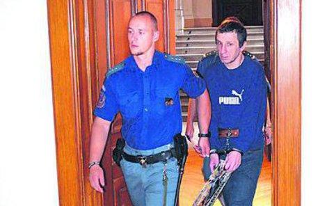 Vrah Roman Šváb.