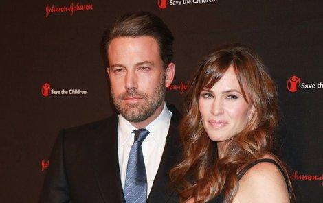 Jennifer dá Benovi ještě šanci.