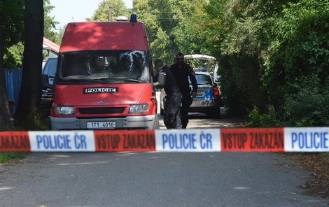 Dlužník z Ostravy postřelil exekutora.