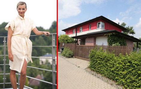 Sobota se pro Ivanu změnila v horor, když našla v domě promáčené stěny.