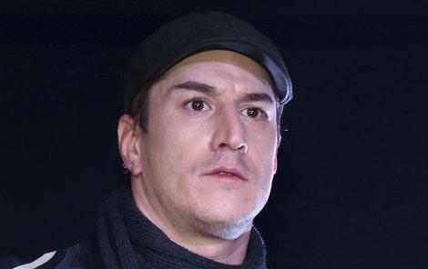 Tomáš Kraus si při natáčení Pevnosti Boyard sáhl na dno!